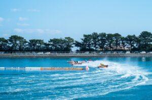 浜名湖競艇場の特徴まとめ!水面特性やコース別勝率など予想に役立つこと