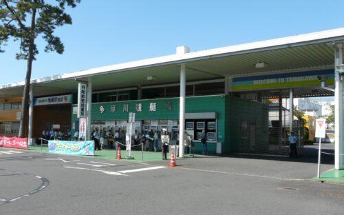 多摩川競艇場の予想ガイド!水面特性やコース別勝率などの特徴まとめ