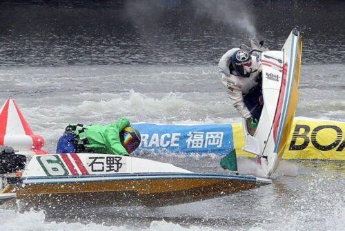 競艇の死亡事故一覧。亡くなった男女レーサーとレース動画